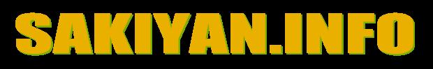 Sakiyan.info – 宮川サキ