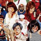 宮川サキのキャラクター大図鑑2020<br>~山口編~